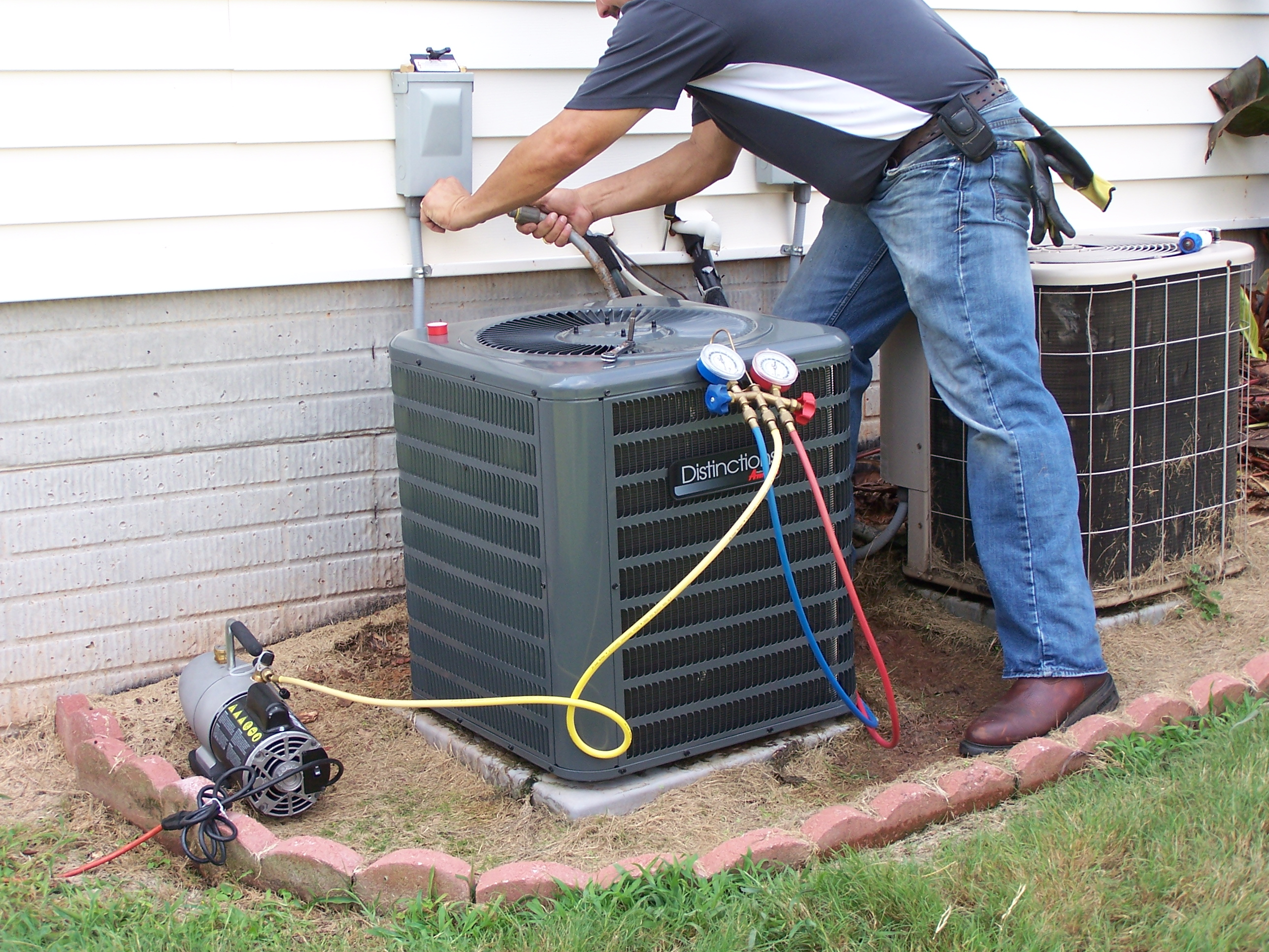 hvac installation phoenix az | valley's best ac